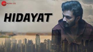 Hidayat - Official Music Video | Arun Shankar (Arsh)