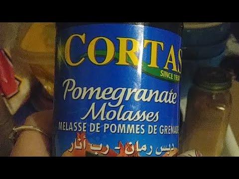 Arabic Pomegranite Molassis Love Spell Binding Jar