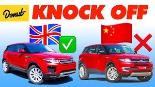 Are Chinese Knockoff Cars Any Good?  | WheelHouse