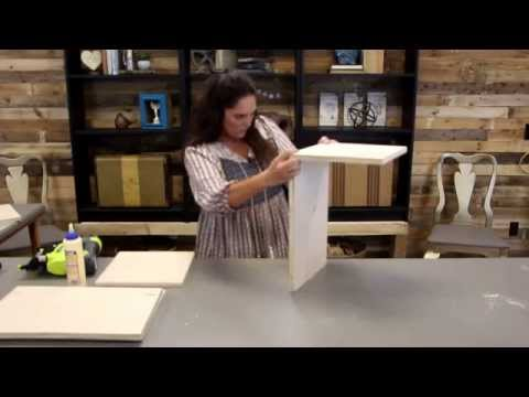 DIY Platform Bed with Storage - Box Tutorial