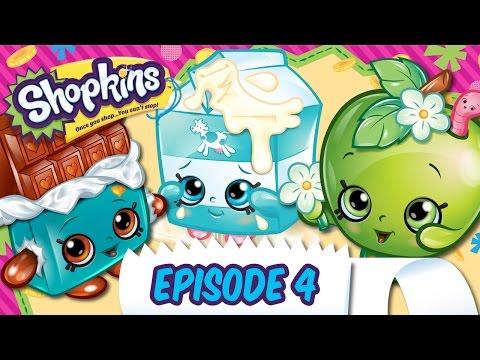 Shopkins cartoon episode 5 frozen climbers vidoemo - Shopkins cartoon episode 5 ...