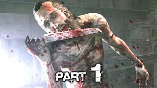 Outlast Whistleblower Gameplay Walkthrough Part 1 of the DLC for PS4 and PC in 1080p HD. This Outlast Whistleblower Gameplay Walkthrough will also include a Review, Scary Moments and the Ending.  Subscribe: http://www.youtube.com/subscription_center?add_user=theradbrad Twitter: http://twitter.com//thaRadBrad Facebook: http://www.facebook.com/theRadBrad  Outlast: Whistleblower (also known as Outlast: Story DLC) is a psychological horror video game DLC (Downloadable content) for Outlast, developed and published by Red Barrels Games. It is the prequel to Outlast, revealing the reasons of the Mount Massive Asylum outbreak. It also shows the true ending to the asylum after Miles