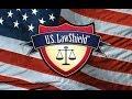 US Law Shield American Hearts Radio Promo