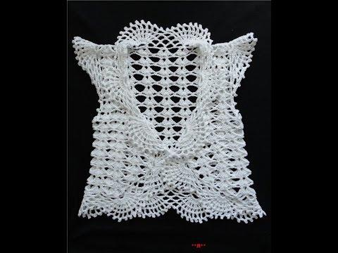 Crochet Shrug| free |Crochet patterns| 361