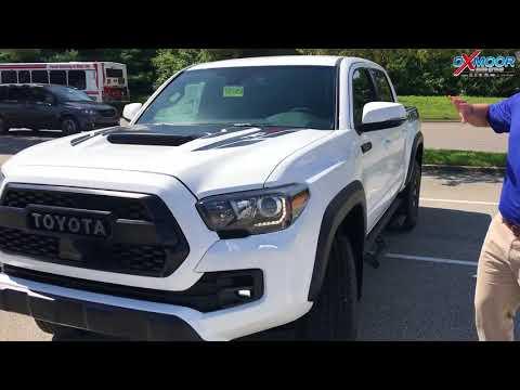 2018 Toyota Tacoma TRD Pro, For Sale, Oxmoor Toyota, Louisville Kentucky  40222 2:57 Min