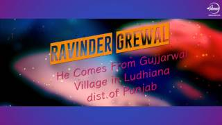 Happy Birthday Ravinder Grewal From Speed Records