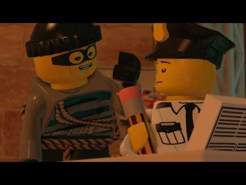 LEGO City Undercover - Uptown Museum - Family Co-op PC
