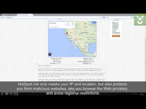 HotSpot Shield - Browse the Web securely and anonymously - Download Video Previews