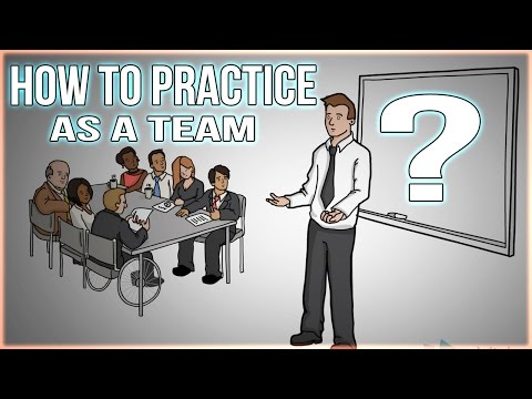 How To Practice as a Team in CS:GO. Top 5 Tips On Running Efficient Team Training