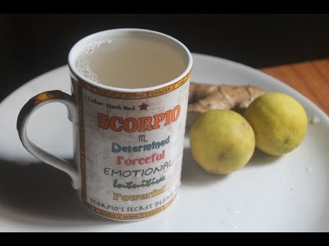 Liver Detox Tea - Cleanses Liver in just 45 days