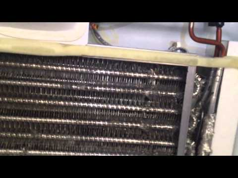 Cleaning A Fridge Defrost Drain