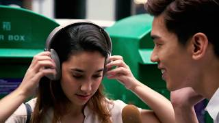 Sony's 1000X Series Wireless Noise-Cancelling Headphones | Street Tested