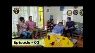 Main Aur Tum 2.0 Episode 02 - 3rd Sep 2017 - Top Pakistani Drama