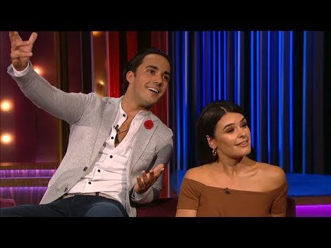 Jake Carter sings 'You'll Never Walk Alone' | The Ray D'Arcy Show | RTÉ One