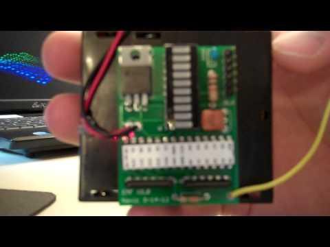 EMF Detector Complete