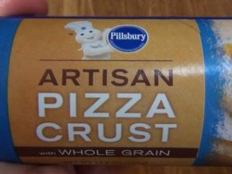 Pillsbury Artisan Pizza Dough