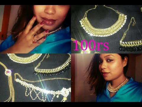 Tulsi Baugh Shopping Haul / Pune street shopping haul + Nykaa christmas sale haul
