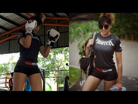 Martial Fitness Training for Speed, Power and Endurance | Sapna Vyas