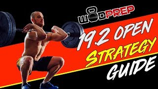 Open WOD 16.2 Strategy Tips (OFFICIAL WODprep)