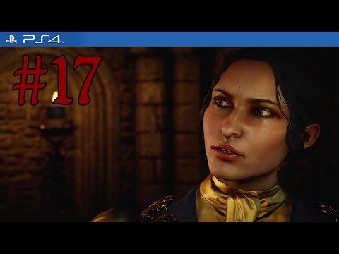 Dragon Age Inquisition Walkthrough - Josephine Conversation 2