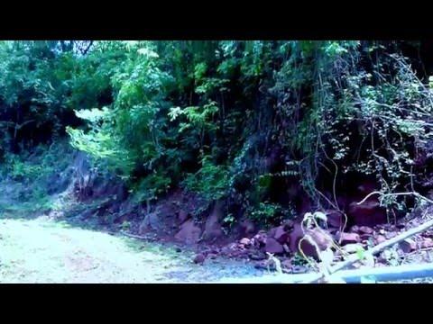Ddreams near Sanglot Dam