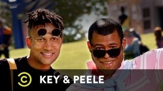 Key & Peele - Damn, Check That S**t Out