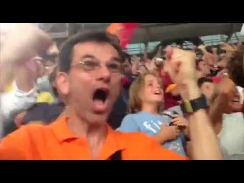 Roma - Juventus = 2 - 1