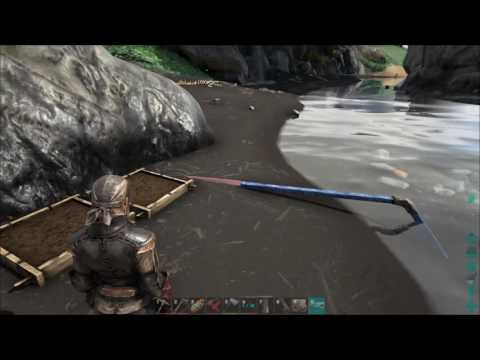 How To Irrigated Water To Crop Plot In Ark Survival Evolved