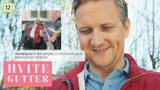 Hvite Gutter | Gutta er i karantene | Dplay Norge