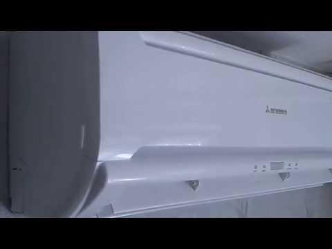 Внутренний блок кондиционера Mitsubishi Heavy SRK28HG-S