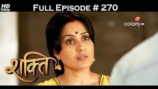 Kasam Episode 270