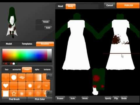 How to make a Zombie Bride Costume on ChitChatCity