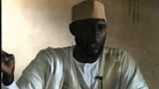 The World Of Jinn And Devils 3  Sermon By Sheikh Ahmed Awal Albani Zaria