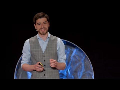 Building a culture of feedback in every school | Ernest Jenavs | TEDxRiga