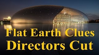 Flat Earth Clues - Directors Cut - Mark Sargent - Under the Dome - They are hiding GOD ✅