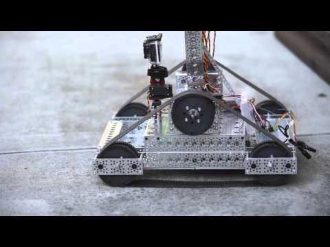 JARVIS, a DIY Animatronic steampunk robot