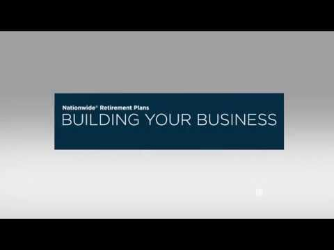 Nationwide helps you expand your business with 401k plans