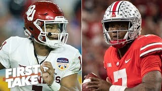 Kyler Murray to Dolphins, Dwayne Haskins to Giants in Mel Kiper