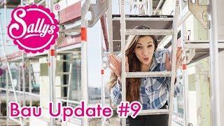 Bau Update: Probleme Auf Dem Bau / Einrichten / Sally Baut #9 / Sallys Welt