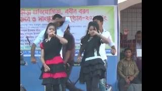 New Bangla School Dance Bd