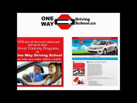 Driving instructor in London Ontario