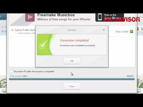 How To Rip a DVD to PC - using Freemake Video Converter