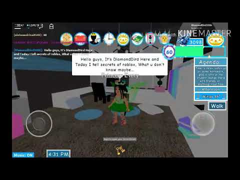Funny suite hacks & secret places | In Roblox royale high school, Dance Off, Resort hotel :3