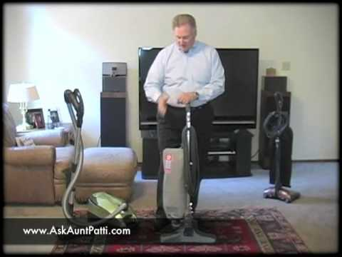 Choosing the Right Vacuum Cleaner