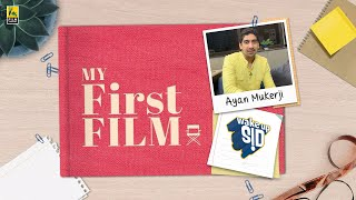 Ayan Mukerji | Wake Up Sid | My First Film | Film Companion