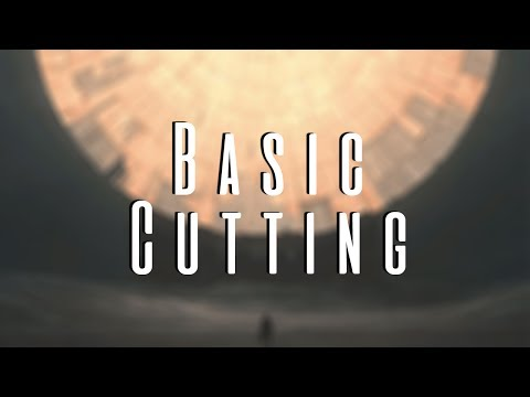 How to cut clips in Premiere Pro CC 2017 basic editing