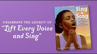 """Celebrate the Legacy of """"Lift Every Voice and Sing"""" 