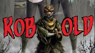TMG: Monster Ecology: Kobold