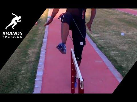 Hip Flexor Exercises For Running Faster