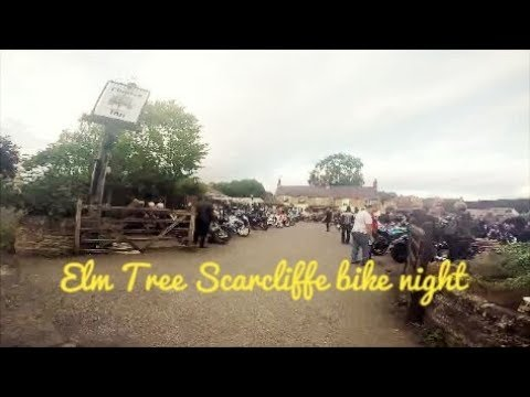 Scarcliffe Bike Night